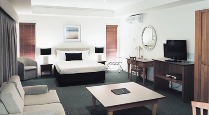 Comfort inn &amp suites